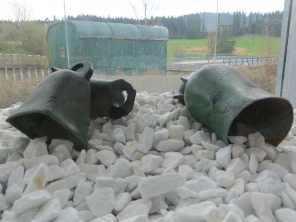Römische Kuhglocken verweisen auf frühe Weidewirtschaft im Allgäu