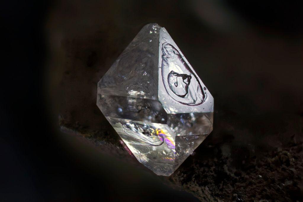 Allgäuer Diamant Nahaufnahme