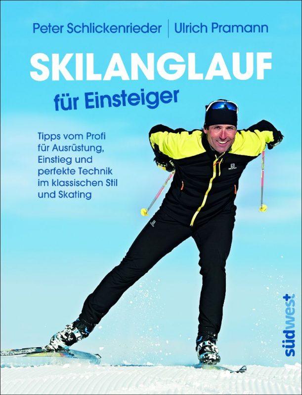 141027 Cover Skilanglauf Einsteiger 2014