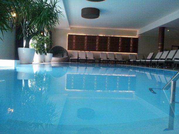 Spa im Panoramahotel Oberjoch