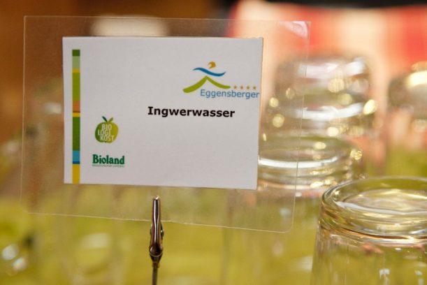 Abnehmen ohne Kohlenhydrate mit Logi im Biohotel Eggensberger