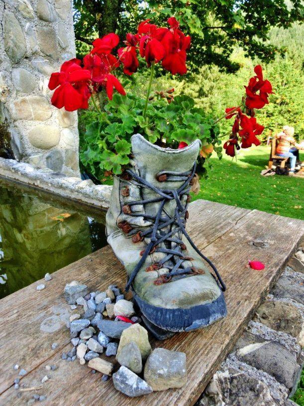Buhl´s Alpe - Blumen