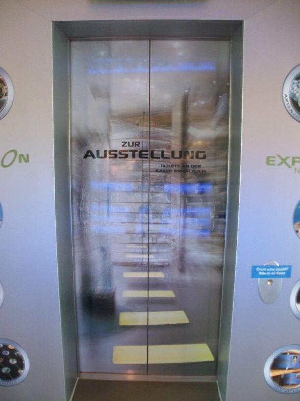 AlpSeeHaus Bühl am Alpsee - hinter der Tür liegt ein Geheimnis