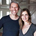 Susanne Baade und Dirk Lehmann