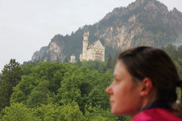 König Ludwigs Traum aus Stein - Schloss Neuschwanstein