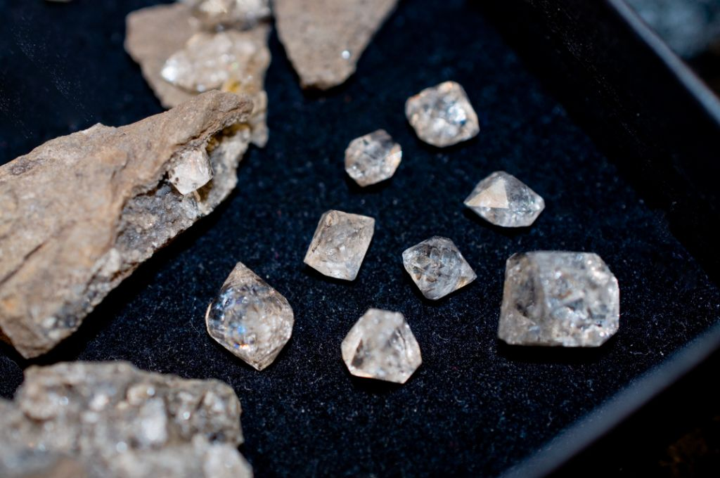 Allgäuer Diamanten