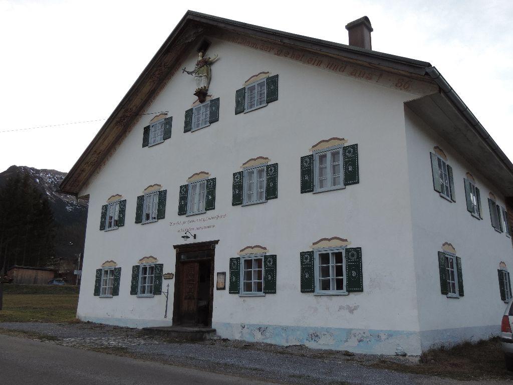Heimat-Museum Tannheimer Tal
