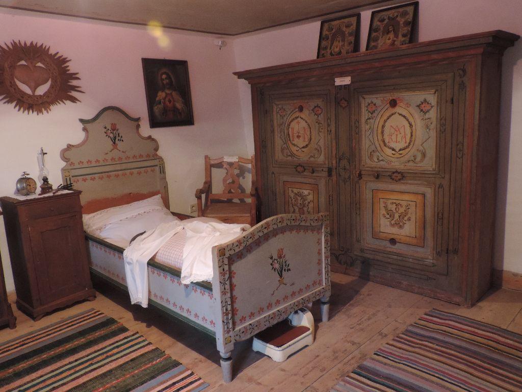 Schlafzimmer_Heimatmuseum