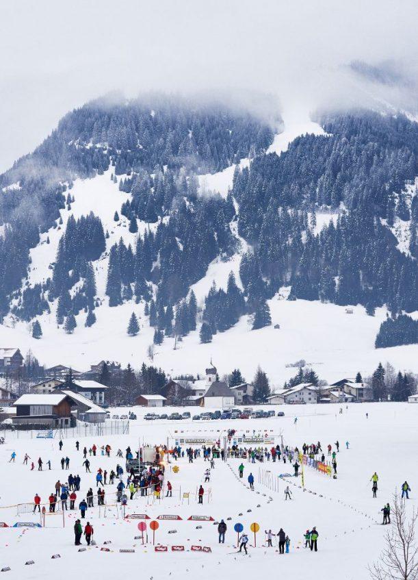Skitrail Tannheimertal, Bad Hindelang (GER)