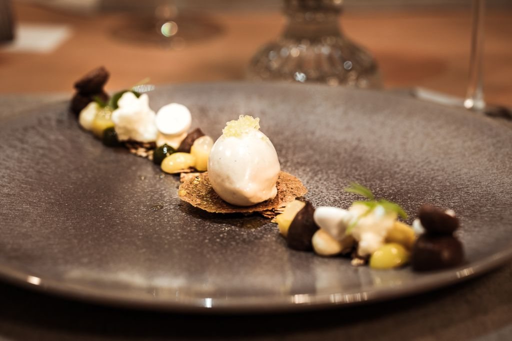 Das Hotel Rübezahl im Allgäu überrascht seine Gäste mit dem wunderbaren Restaurant Gams & Gloria.