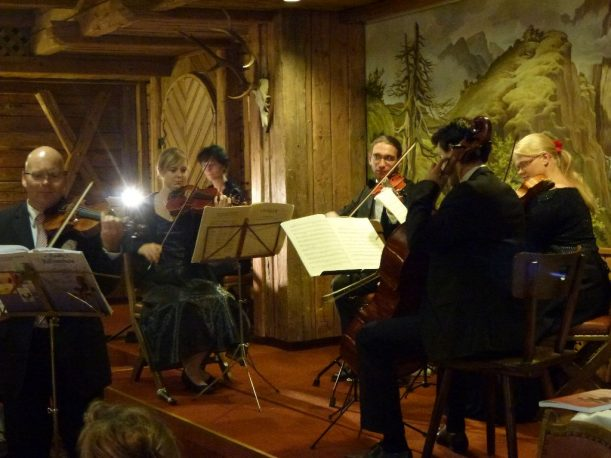 Festival im Allgäu: GermanChamber Orchestra