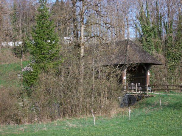 Wanderung von Kißlegg nach Wangen auf der Wiesengängerroute