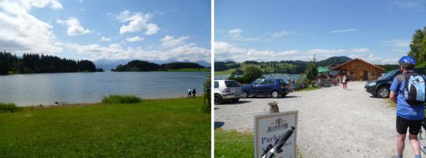 Radtour, Radweg, Radroute, Radfahren