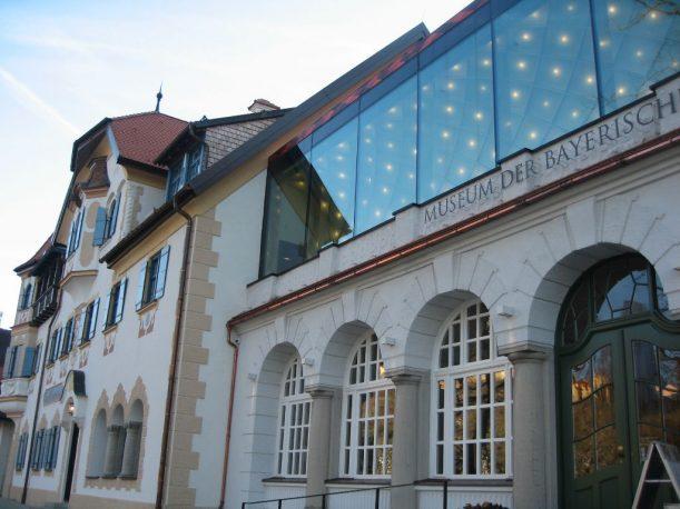 Museum der bayerischen Könige im Allgäu