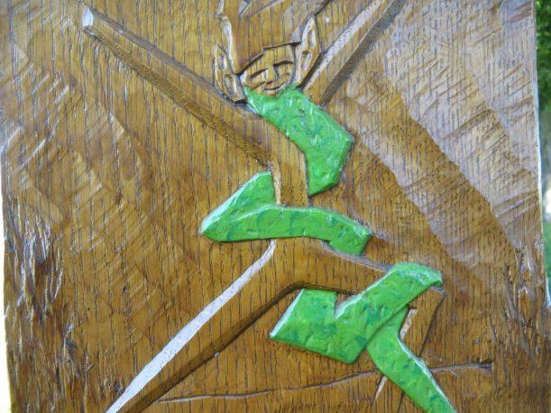 Symbol und Schutzgeist: das sagenhafte Klobunzele