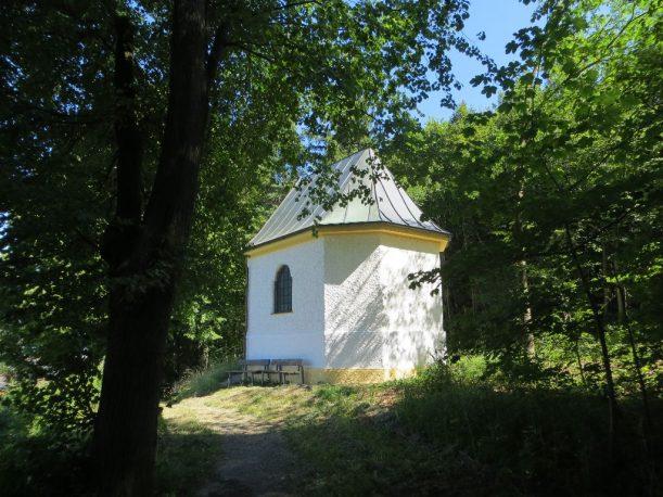 St. Wendelin auf der Buchel