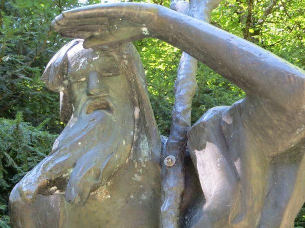 Rübezahl - Schutzgeist aus dem Riesengebirge