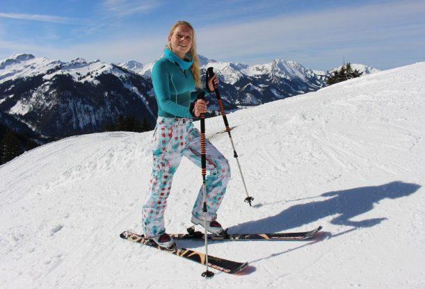 Skitour Füssener Jöchle