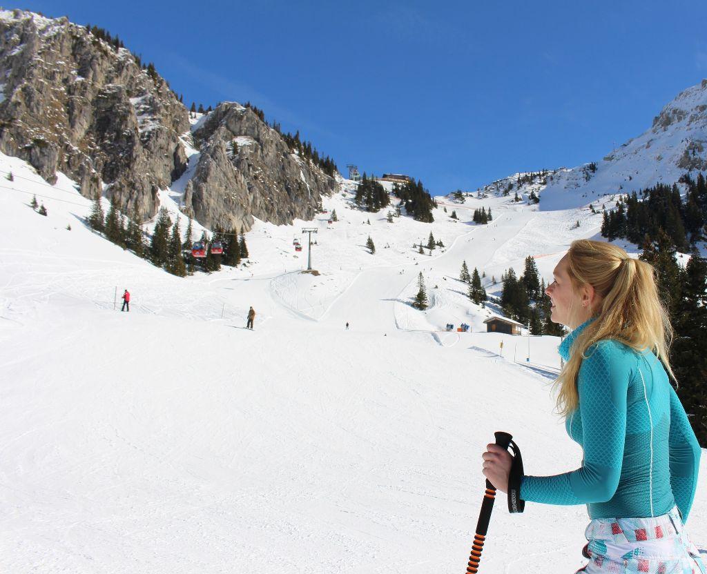 Skitour Fellflitzer