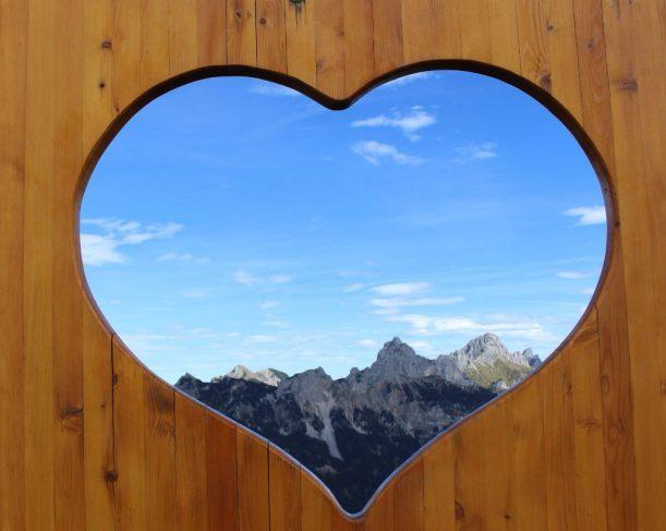 Ein Herz für das Tannheimer Tal