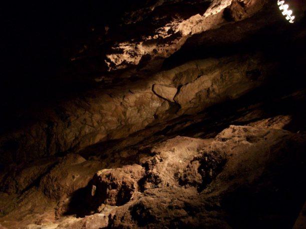 Die Erzgruben in den Allgäuer Alpen