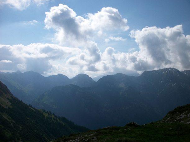 Wanderweg, Wandern, Wanderroute, Wanderung, Bergsteigen