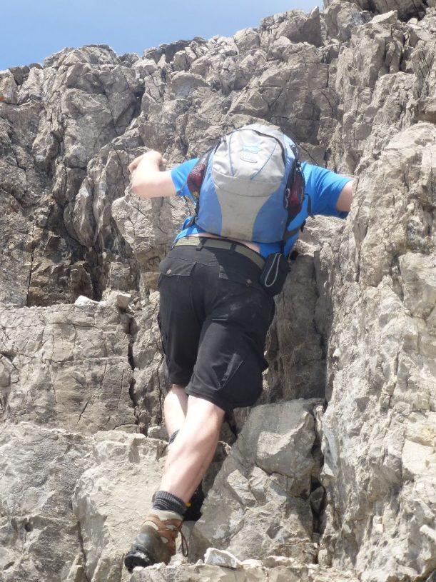 Wanderweg, Wanderung, Wandern, Bergtour, Wanderroute
