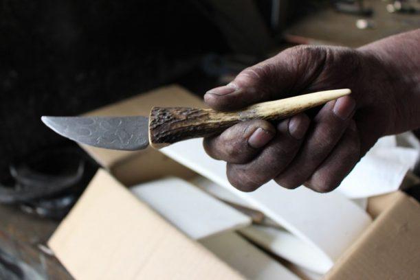 Kultur und Handwerk
