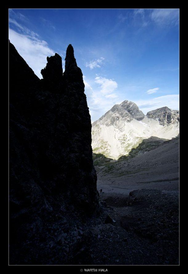 Bergsteigen, Aufstieg, Bergtour, Berg
