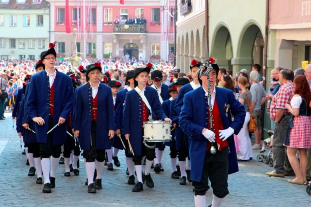 Kultur, Stadtgeschichte, Veranstaltungen