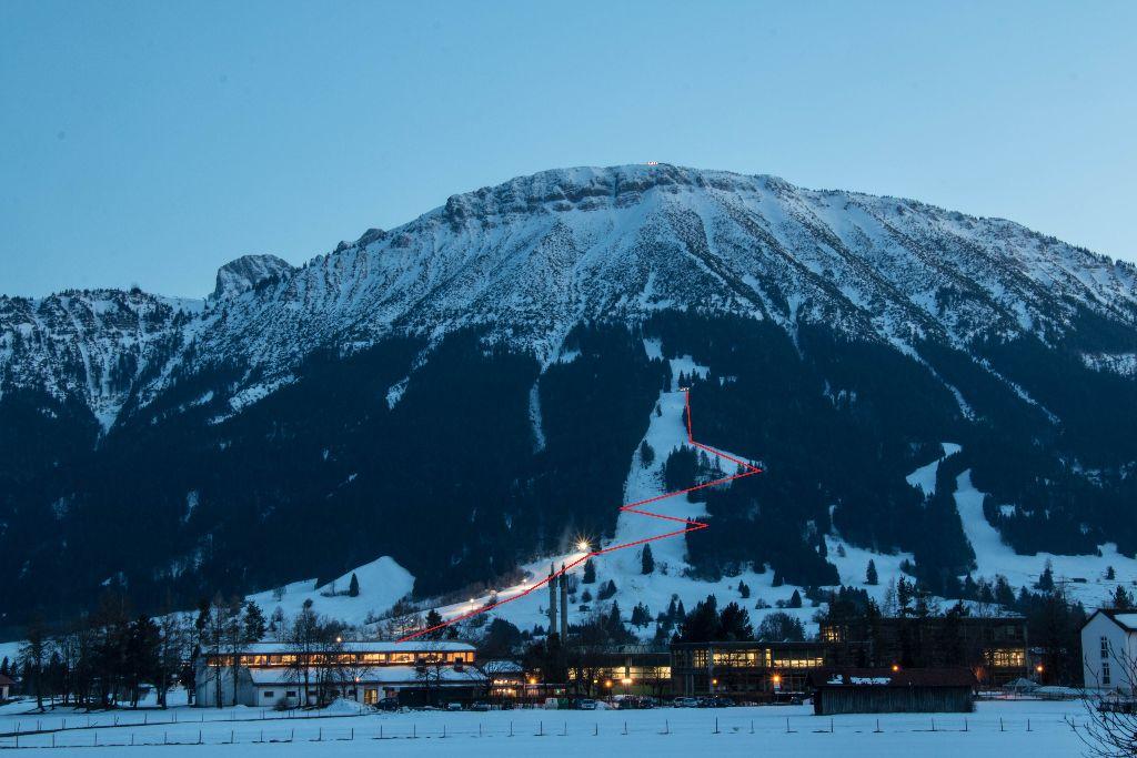 füssener jöchle skitour