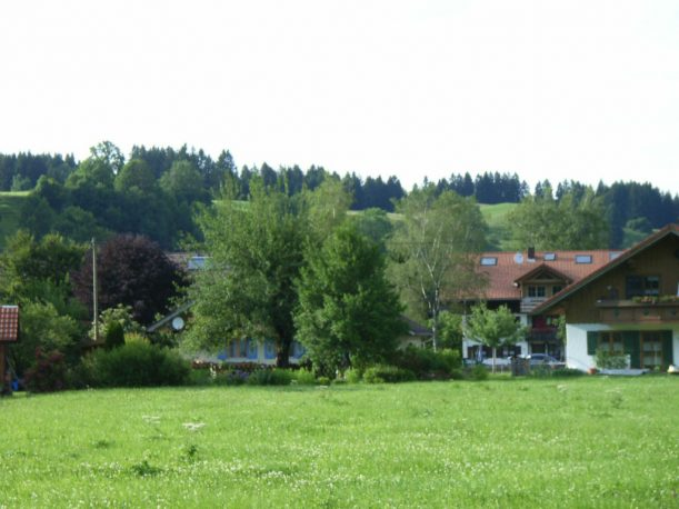 Oberthalhofen