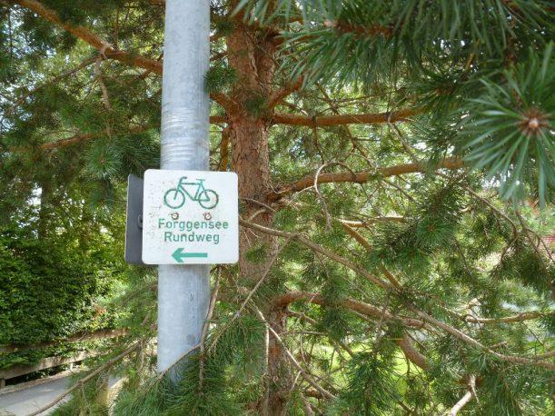 Radweg, Radtour, Radfahren,Radroute