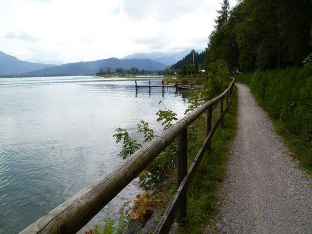 Radtour, Radfahren, Radweg, Radroute