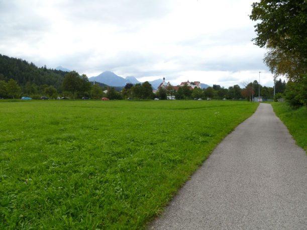 Radfahren, Radtour, Radweg, Radroute