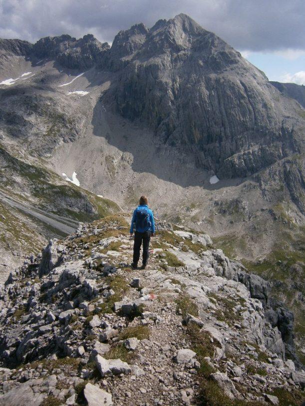 llgäuer Alpen
