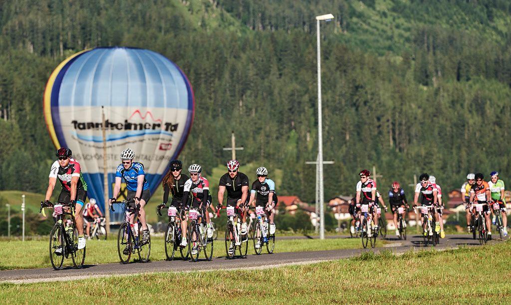 10.07.2016: Radmarathon Tannheimer Tal - © Marco Felgenhauer