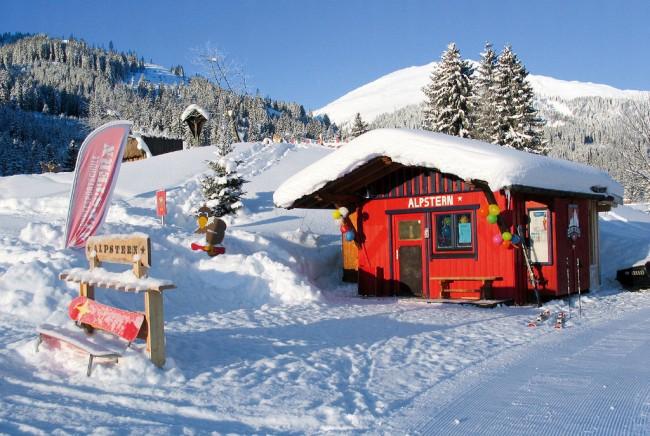 Skischule Schattwald/Zöblen