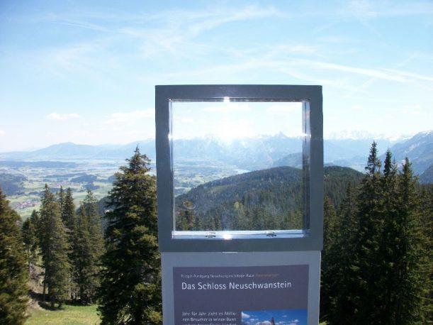 Wandererlebnis zwischen Pfronten und Oy-Mittelberg im Allgäu