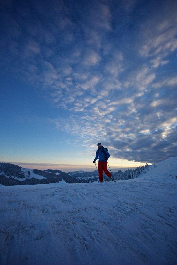 Skitour Spieser (c) Martin Fiala