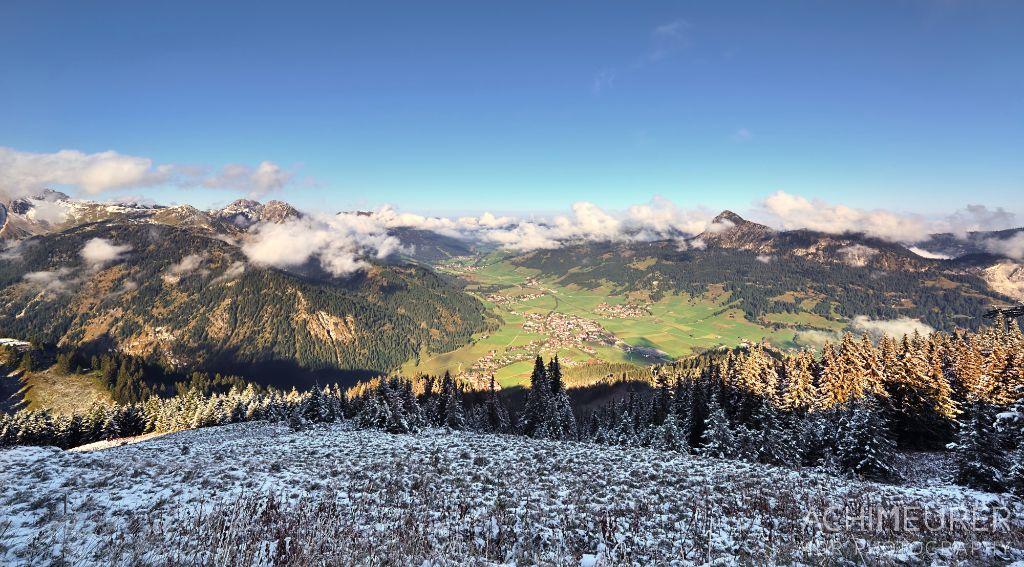Tannheimer Tal Karte.Urlaub Rund Ums Jahr Im Tannheimer Tal Tirol