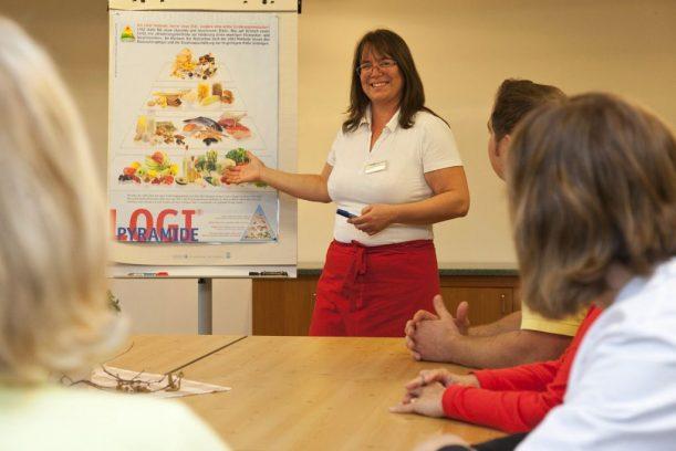 Wie die Logi Methode funktioniert erklärt Claudia Paulsteiner