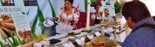 Internationales Käse- und Gourmetfest in Lindenberg