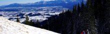 Der Heimattest - Winterurlaub in Nesselwang im Allgäu