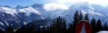 Ab in den Süden - Mentale und digitale Auszeit im Stillachtal in den Allgäuer Alpen
