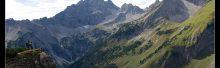 Jubiläumsweg - Eine Wanderung in den Allgäuer Alpen