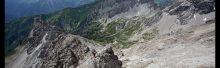 Überschreitung der Marchspitze - Eine Bergtour in den Allgäuer Alpen